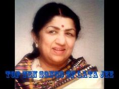 Lata Mangeshkar Solo Superhit Songs - Vol 2 - Old Hindi Songs - Evergreen Hindi Melodies - YouTube