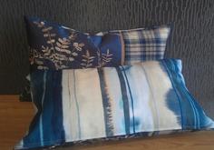 Kallianthi cushions