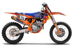 Major Engine Issue For KTM 250 SXF