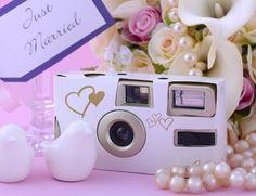 Ideen Einwegkamera Hochzeit