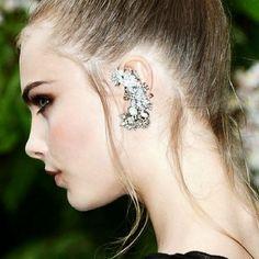 Ear Cuff: O que é - Como usar