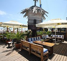 "Disco.BG – Disco Beach Bar ""VIKING"" Sunny Beach / SUNNY BEACH Night Club, Night Life, Disco Night, Disco Club, Sunny Beach, Beach Bars, Bulgaria, Vikings, Sunnies"
