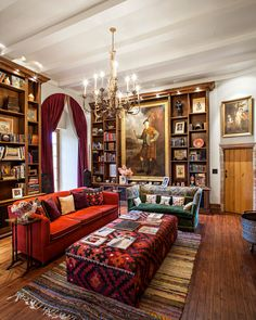 Why Everybody Is Talking About Modern Victorian Living Room Interior Design - myhomeorganic Transitional Living Rooms, Living Room Modern, Scottish Interiors, Apartment Decor, Interior Design, Rugs In Living Room, Mid Century Modern Living, Living Room Designs, Victorian Living Room