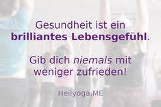 Heilyoga und Yogatherapie mit Online-Unterstützung lernen