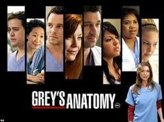 I have to thank my sister Amy for liking this show first and me actually watching it. Now she doesn't get to see it and I do.