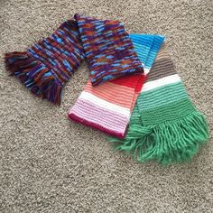 Bundle us ! scarf I have two scarfs for the price of one! Never worn! One is Old Navy. The other doesn't have a tag so I don't know the brand! Accessories Scarves & Wraps