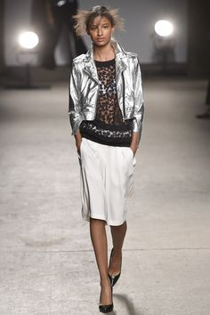 Tracy Reese, Look #14