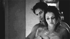 #ninasomerhalder0912: annoyingvoidzombie: Hold Me Close And...