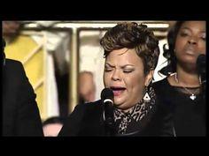 """Take Me to the King"" Tamela Mann, First Baptist Church of Glenarden Praise And Worship Songs, Praise The Lords, Praise God, Music Songs, My Music, Music Videos, Tamala Mann, Download Gospel Music, Spiritual Music"