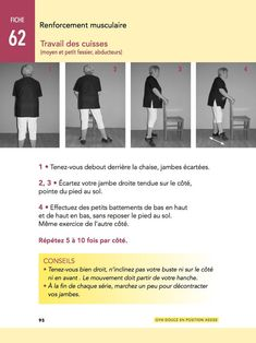 pages pdf 179  fitness senior exercices gym douce