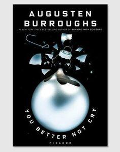 Love Augusten Burroughs