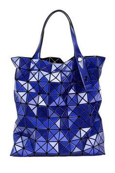 Bao Bao Issey Miyake 'Bilbao Prism' - new collection