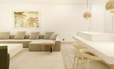 <p>The Four Seasons Surf Club Hotel and Residences is undergoing a makeover. The development will feature new hotel rooms and residences in addition to a tropical oceanfront cabana collection designed