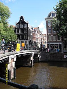 Amsterdam, Netherlands [by Kate Voorheis, August 2008]