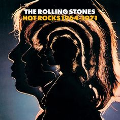 Rolling Stones - Hot Rocks 1964 - 1971