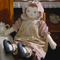 Yanna Jo Doll