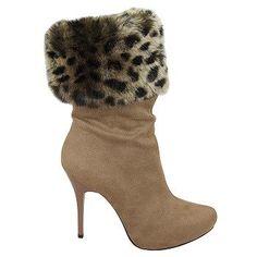 Women's Nina Lundy Honey Shoes.com