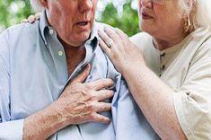 Mi a teendő szívinfarktus esetén...