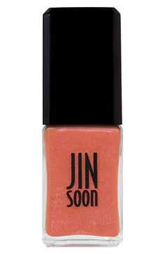 JINsoon 'Pastiche' Nail Lacquer available at #Nordstrom