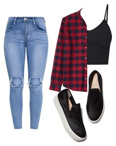 """""""Untitled #7"""" by rooloyola on Polyvore featuring Gap and Kane"""