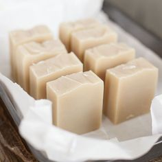 Cold Process Soap Making for Beginners! Includes an oil chart explaining benefits and characteristics of different oils.