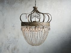 Shop for contemporary chandelier lighting at Arhaus. Our unique chandeliers are a perfect way to brighten up your living or dining room. Capiz Shell Chandelier, Rectangular Chandelier, Chandelier For Sale, Chandelier Bedroom, Large Chandeliers, Chandelier Lighting, Room Lights, Ceiling Lights, Contemporary Chandelier