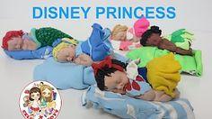 Disney Princesses Baby Collection