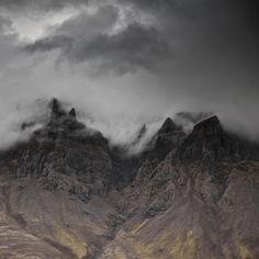 Fog by Guðjón Ottó