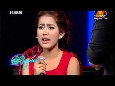 Bayon TV, The Style Cambodia, 23 January 2016 Part 02, Alex Zura, Sing Kuan