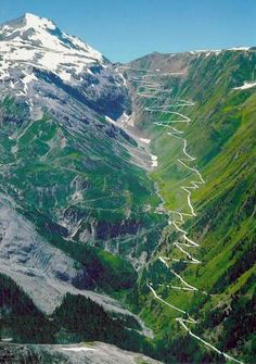 The Worlds Best Driving Roads - Col De Turini