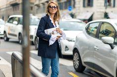 Ciao Milano: de knapste streetstyle uit Milaan