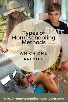 Whether you are new to homeschooling or just getting started, you probably have a teaching method that you lean towards. These different types of homeschooling methods can be categorized into six main groups. Elementary Physical Education, Classical Education, Elementary Schools, How To Start Homeschooling, Online Homeschooling, Teaching Methods, Homeschool Curriculum, Homeschooling Statistics, Home Schooling
