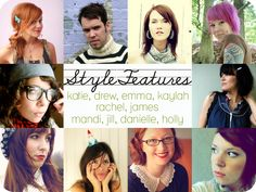 Freckled Nest Archives: Style School & Photos Tips