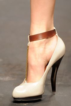 Lanvin spring 2010 ready-to-wear