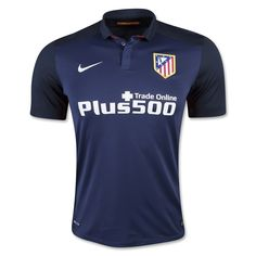 Atletico Madrid Away Soccer Jersey 15 16  Payment We accept PayPal only  Handling and 7809644436d83