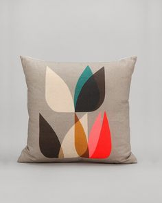 I N A L U X E : Hooray! Inaluxe cushions at Urban Outfitters