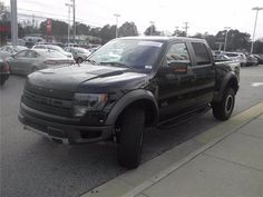 2014 Ford F-150 SVT Raptor ... CONTACT LAFAYETTE FORD: 5202 Raeford Road, Fayetteville, NC 888-591-6778 -- lafayetteford.com