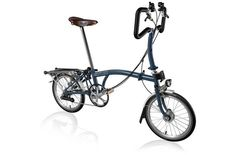 Designers and makers of the iconic Brompton Folding Bike. Create your dream Brompton using our custom bike builder or learn more about the benefits of a Brompton folding bicycle. Custom Bike Parts, Custom Bikes, Bicicleta Brompton, Build Your Own Bike, Bike Builder, Folding Bicycle, Online Bike, Black Edition, Keep An Eye On