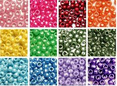 Bead Bee Brand Pretty Pearls 12 Pack Pony Beads - 12 Colors - 300 grams (about 1200 beads) Pony Beads by Bead Bee,http://www.amazon.com/dp/B00EUEX2RA/ref=cm_sw_r_pi_dp_Hedrtb1AHMEHNSC8