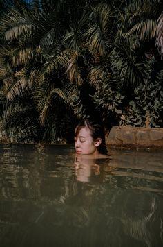 Casting Shadows in Gabriella Achadinha's Cinematic Images
