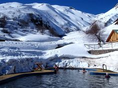 skiing down under. Bolivia, South American Countries, South Of The Border, Equador, Vacation Destinations, The Great Outdoors, Kayaking, Beautiful Places, Scenery