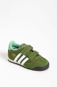 adidas Dragon Sneaker (Baby, Walker & Toddler) | Nordstrom