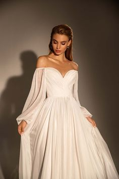 Elegant Dresses, Pretty Dresses, Beautiful Dresses, Dream Wedding Dresses, Wedding Gowns, Weeding Dress, Bridal Gowns, Yes To The Dress, Dress Up