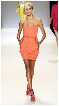 orange ... summer thinking