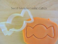 Lolly Cookie Cutters No2 by SweetSavannaCookies on Etsy