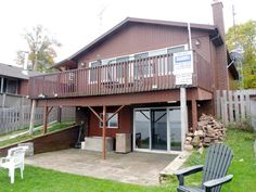 Get A Jump On Summer 4 Season Waterfront Home On The South Shore Of Rice Lake. Enjoy Magnificent Sunsets From Your Living Room Or Large Front Deck. Lower Level Walk Out From Finished Basement To A Large Entertaining Area With Direct Waterfront Access. Excellent Fishing Just Off The Dock & Enjoy Watching Boat Traffic Through The Trent System mls x3103996