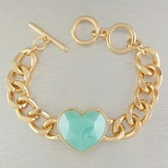 A Turquoise Heart.  A subscription service for the latest in #jewelry, #fashion and #accessories inspired by #PARIS - the City of Lights, Love & Beauty. Get ready for more than a subscription, it is an experience.