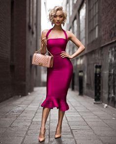 #SlickerThanYourAverage Fashion, Beauty + Lifestyle Blogger AUS   jill@maxconnectors.com.au AUS + Global   jesse@micahgianneli.com ↓ New Post Below ↓