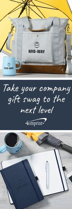 Promotional Products Work!