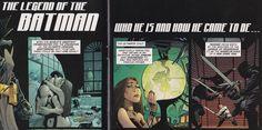 Batman # 666 | Written by Grant Morrison, pencils by Andy Kubert